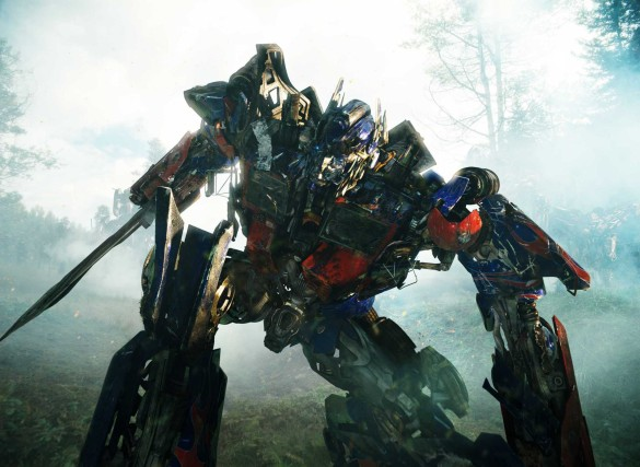 Movie Series Review: Transformers Revenge of the Fallen