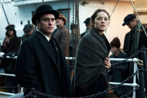 Movie Review: The Immigrant