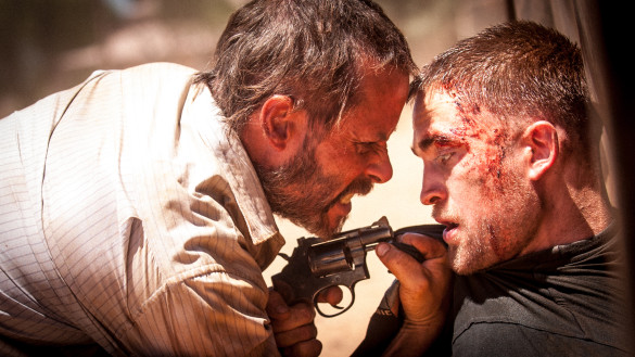 Podcast: The Rover, The Immigrant – Extra Film