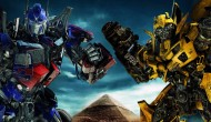 Movie Poll: Who would you take in a fight, Optimus Prime vs Bumblebee?