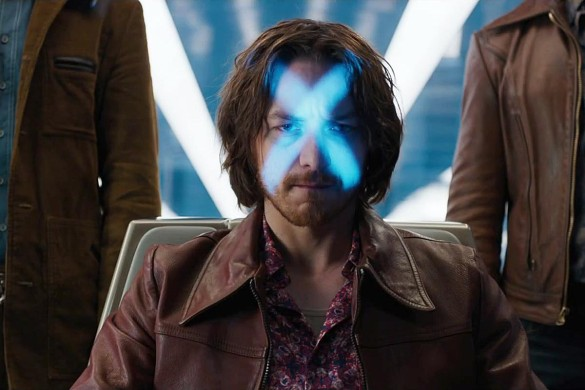 Podcast: X-Men: Days of Future Past, Top 3 Movies From Actors in DOFP – Episode 67