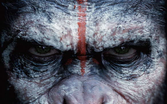 Podcast: Dawn of the Planet of the Apes, Top 3 CGI Characters – Episode 73