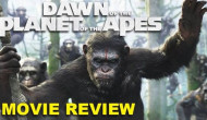 Video Review: Dawn of the Planet of the Apes
