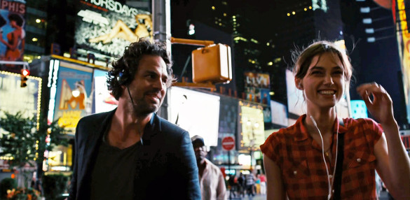 Podcast: Begin Again and Enemy (Again) – Extra Film