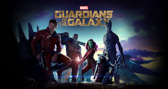 Podcast: Guardians of the Galaxy, Top 3 Movie Teams – Episode 76