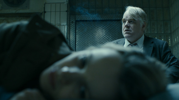 Podcast: A Most Wanted Man – Extra Film