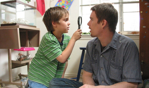 Podcast: Boyhood – Extra Film
