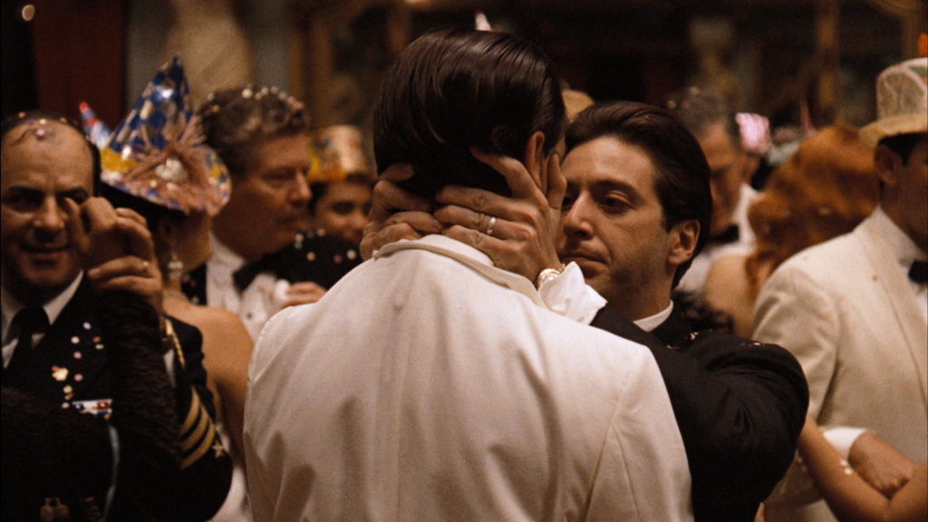 Godfather 2 - Corleone Brothers