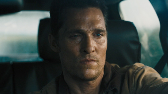 Podcast: Interstellar, Top 3 Space Movie Characters – Episode 90