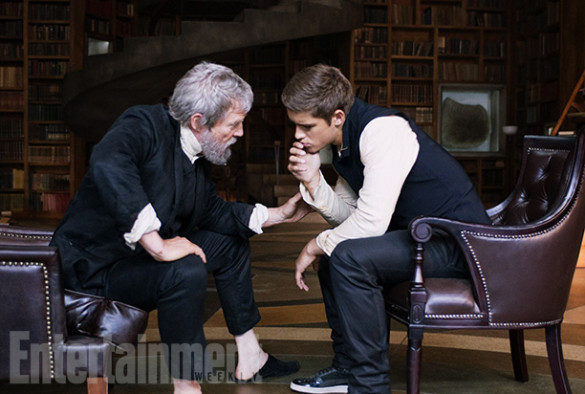 Podcast: The Giver, Top 3 Robin Williams Moments – Episode 78