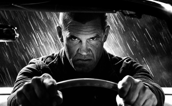 Podcast: Sin City: A Dame to Kill For, Top 3 Movie Dames – Episode 79