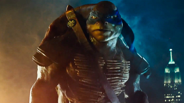 Podcast: Teenage Mutant Ninja Turtles, Top 3 Movie Brothers – Episode 77