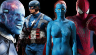 Featured: The 10 Best Superhero Films of All Time Blog Relay