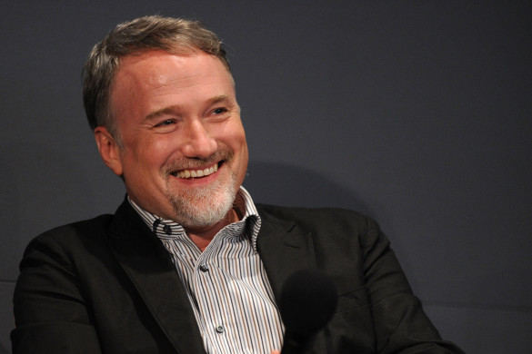 Movie Poll: What's your favorite David Fincher movie?