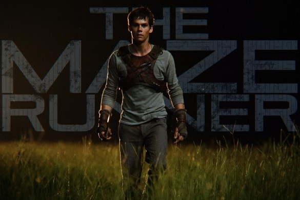 Podcast: The Maze Runner, Top 3 Movie Escapes – Episode 83