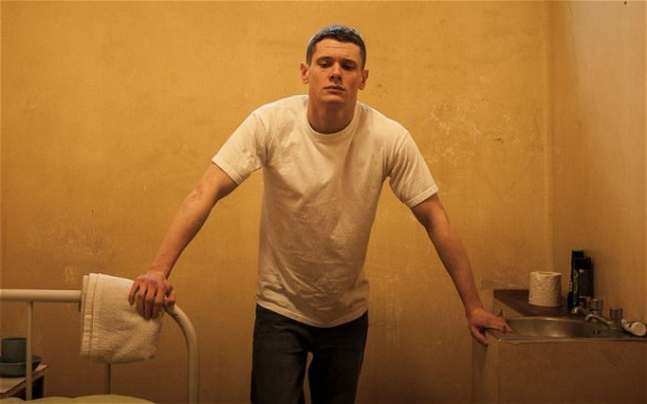 Podcast: Starred Up – Extra Film