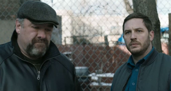 Podcast: The Drop, Top 3 Hardy/Gandolfini Performances, Blake's Fall Films – Episode 82