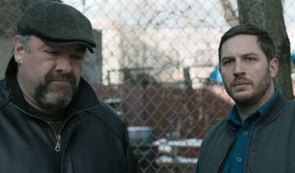 Movie Review: The Drop