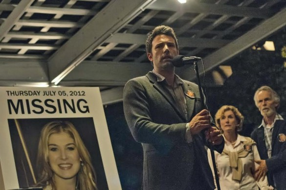 Podcast: Gone Girl, Top 3 David Fincher Scenes – Episode 85