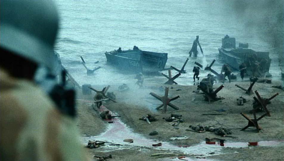 Podcast: Top 3 War Movie Scenes   InSession Film