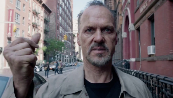 Podcast: Birdman, St. Vincent – Extra Film