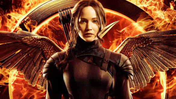 Podcast: The Hunger Games: Mockingjay Part 1, Top 3 Trilogy Characters – Episode 92