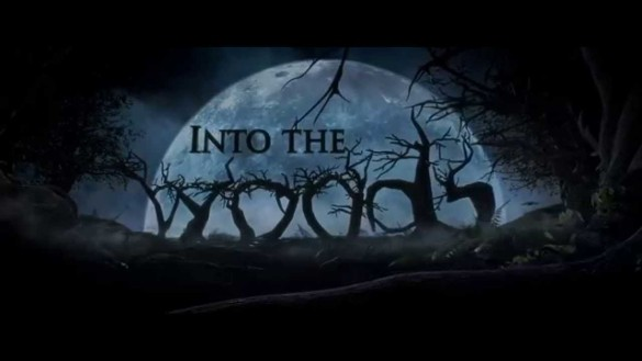 Podcast: Into the Woods, Top 3 Scenes of 2014, The Imitation Game – Episode 97