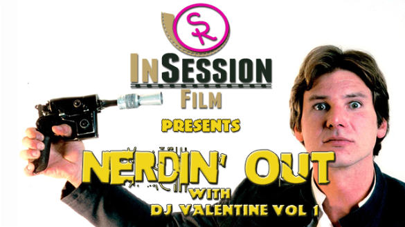Podcast: Nerdin' Out Vol 1 – Ep. 97 Bonus Content