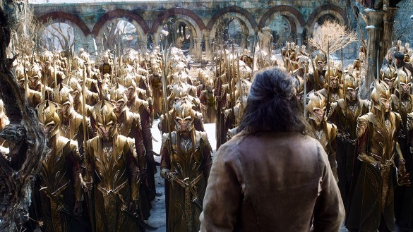 Podcast: The Hobbit 3, Top 3 Moments from Middle Earth – Episode 96