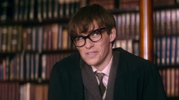 Podcast: The Theory of Everything, The Guest – Extra Film