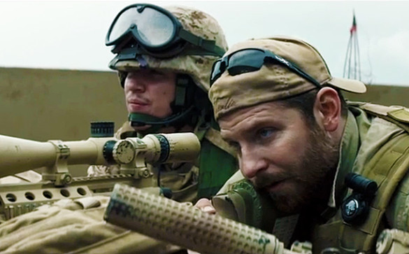 Podcast: American Sniper, Top 5 Most Anticipated of 2015, A Most Violent Year – Episode 101