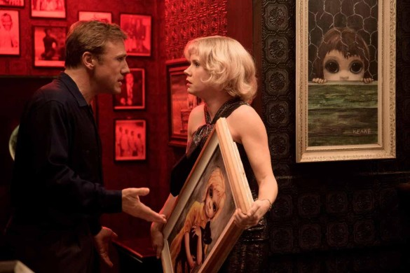 Podcast: Big Eyes, The Gambler – Extra Film