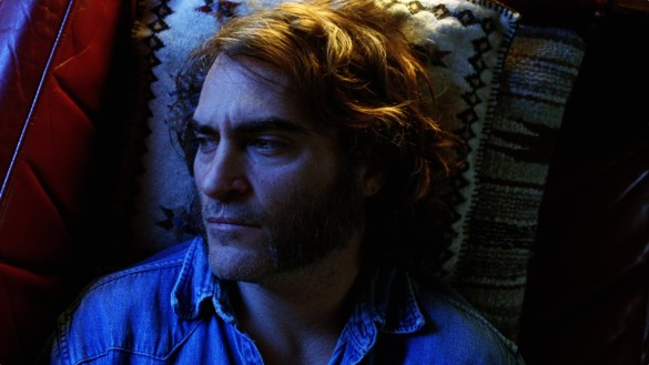 Podcast: Inherent Vice, Selma – Extra Film