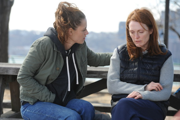 Podcast: Still Alice, Top 3 Julianne Moore Performances – Episode 102