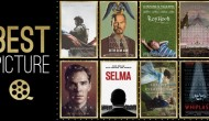 Poll: Which film will win Best Picture at this year's Oscars?