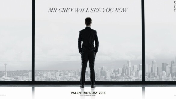 Podcast: Fifty Shades of Grey – Extra Film