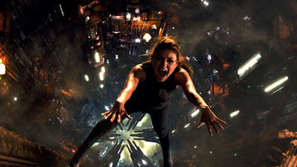 Podcast: Jupiter Ascending, Top 3 Directors Who Lost Their Touch – Episode 103