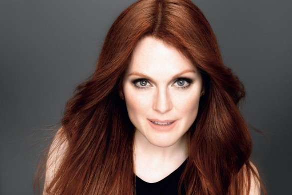 Podcast: Top 3 Julianne Moore Performances