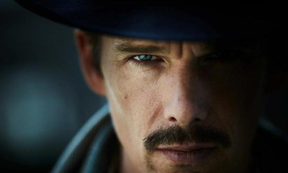 Podcast: Super Zero Interview, Predestination – Extra Film