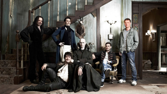 Podcast: The Duke of Burgundy, What We Do in the Shadows – Extra Film