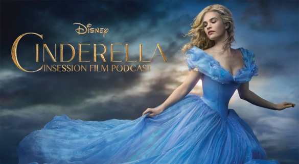 Podcast: Cinderella, Top 3 Fairy Tale Characters – Episode 108
