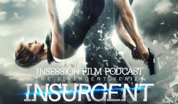 Podcast: SXSW 2015 Recap, Insurgent – Extra Film