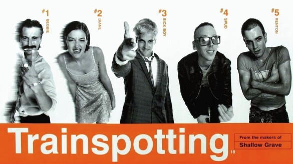 Poll: Which Trainspotting character is your favorite?