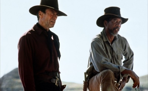 Podcast: Top 3 Clint Eastwood (Directed) Films