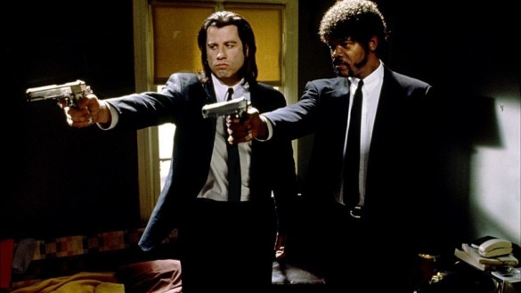 Podcast: '71, Pulp Fiction – Extra Film