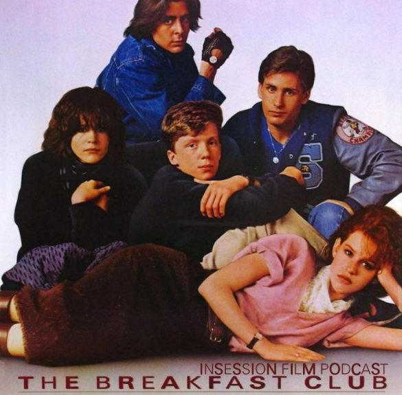 Podcast: The Breakfast Club – Extra Film
