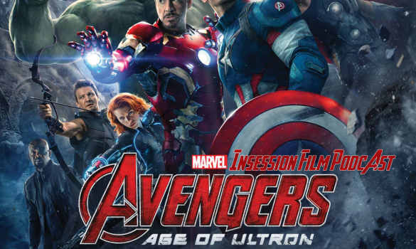 Podcast: Avengers: Age of Ultron, Top 3 MCU Supporting Characters – Episode 115