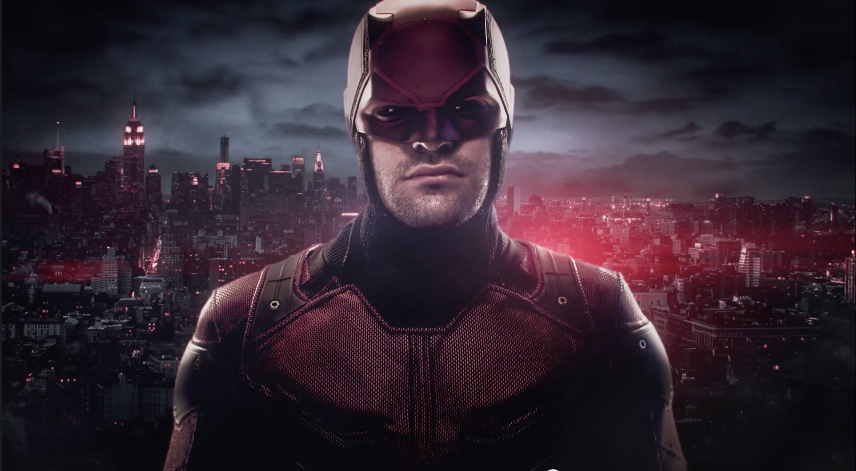 Daredevil 2015 Series