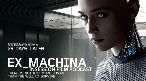 Podcast: Top 5 Movies of 2015 (So Far)