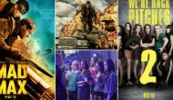 Poll: What movie are you most likely to see this weekend?